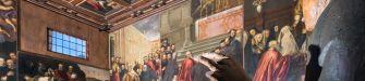 Gli affreschi di Palma il Giovane all'Oratorio dei Crociferi, un gioiello poco noto nel cuore di Venezia