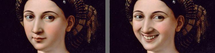 Ci siamo divertiti a provare FaceApp su 15 opere d'arte famose
