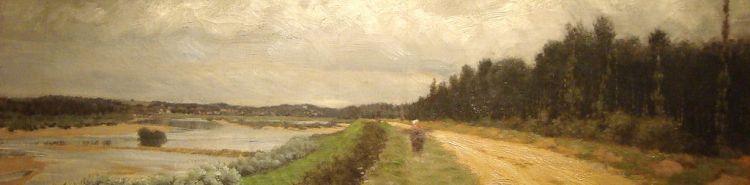La Puglia nell'opera di Giuseppe De Nittis, impressionista italiano, da Barletta alla conquista delle grandi metropoli