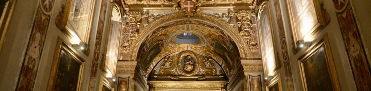 Caravaggio e Mattia Preti: due geni italiani a Malta, nell'Oratorio di Alof de Wignacourt