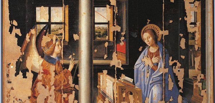 Antonello da Messina (pochi) a tutti i costi (troppi)