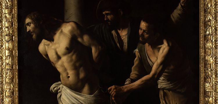 Le 'sette' opere di Caravaggio a Napoli, in mostra a Capodimonte