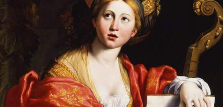Raffinatezza, bellezza e mito: la Sibilla Cumana del Domenichino