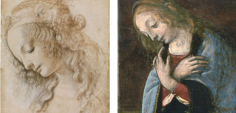 La mostra su Andrea del Verrocchio a Firenze: ipotesi e problemi