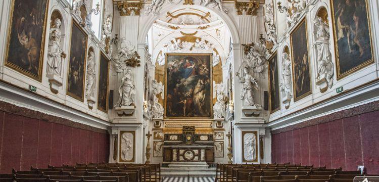 """""""Lo scultore degli angeli"""" Giacomo Serpotta, tra Caravaggio e van Dyck. Il video integrale del 1957"""