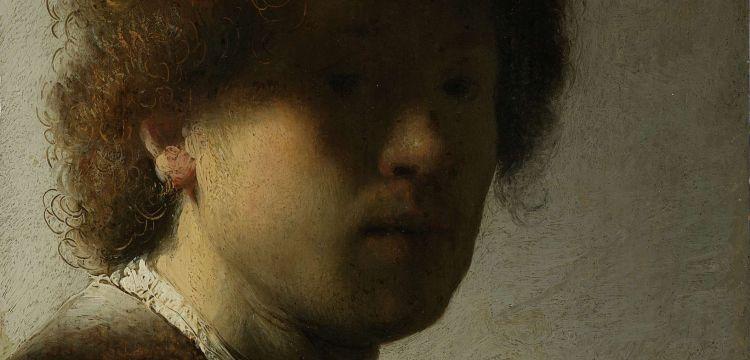 Un percorso tra i temi dei capolavori giovanili di Rembrandt van Rijn