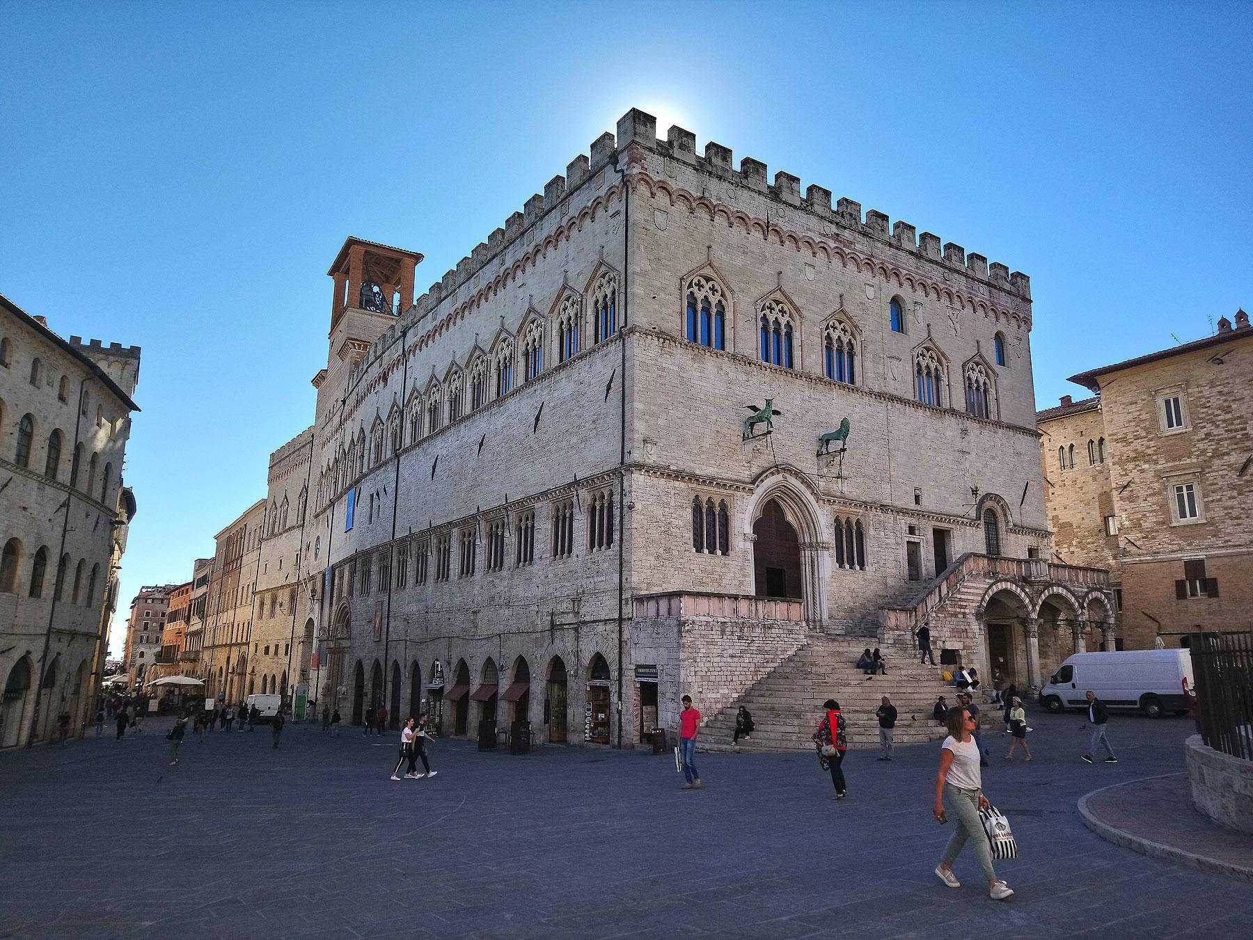 La Galleria Nazionale dell'Umbria racconta Taddeo sui social e fa compagnia con tante iniziative