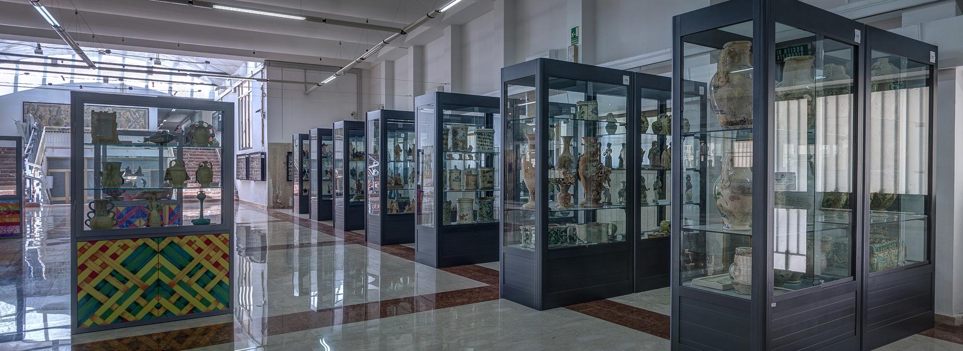 Il Museo della Ceramica di Caltagirone