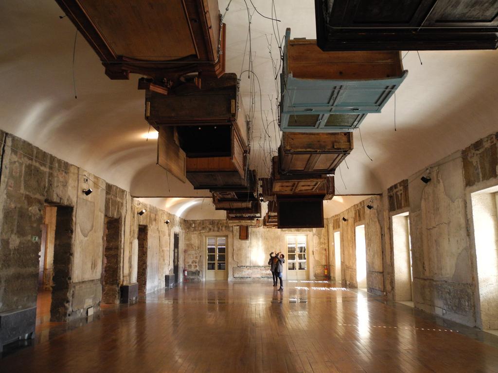 Il Riso - Museo regionale di Arte Moderna e Contemporanea di Palermo