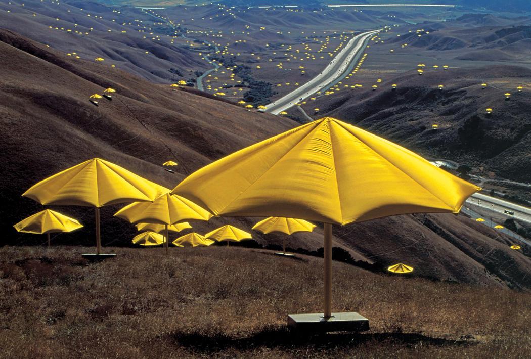 The Umbrellas (1984-1991)