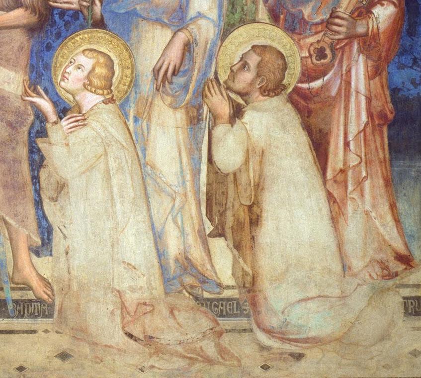 San Crescenzio e san Vittore