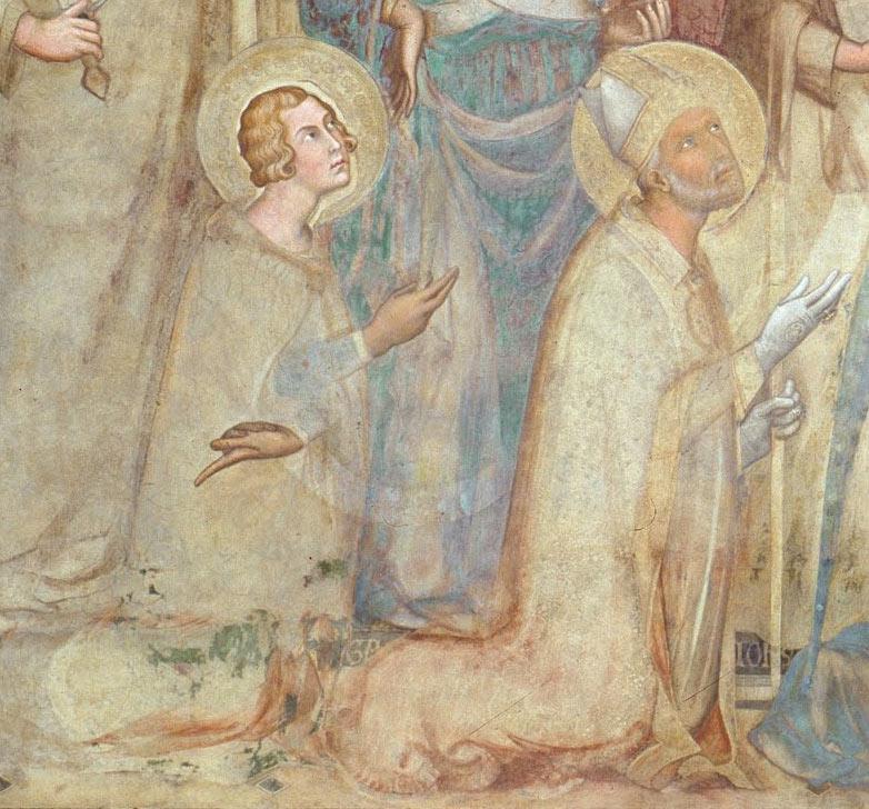 Sant'Ansano e san Savino
