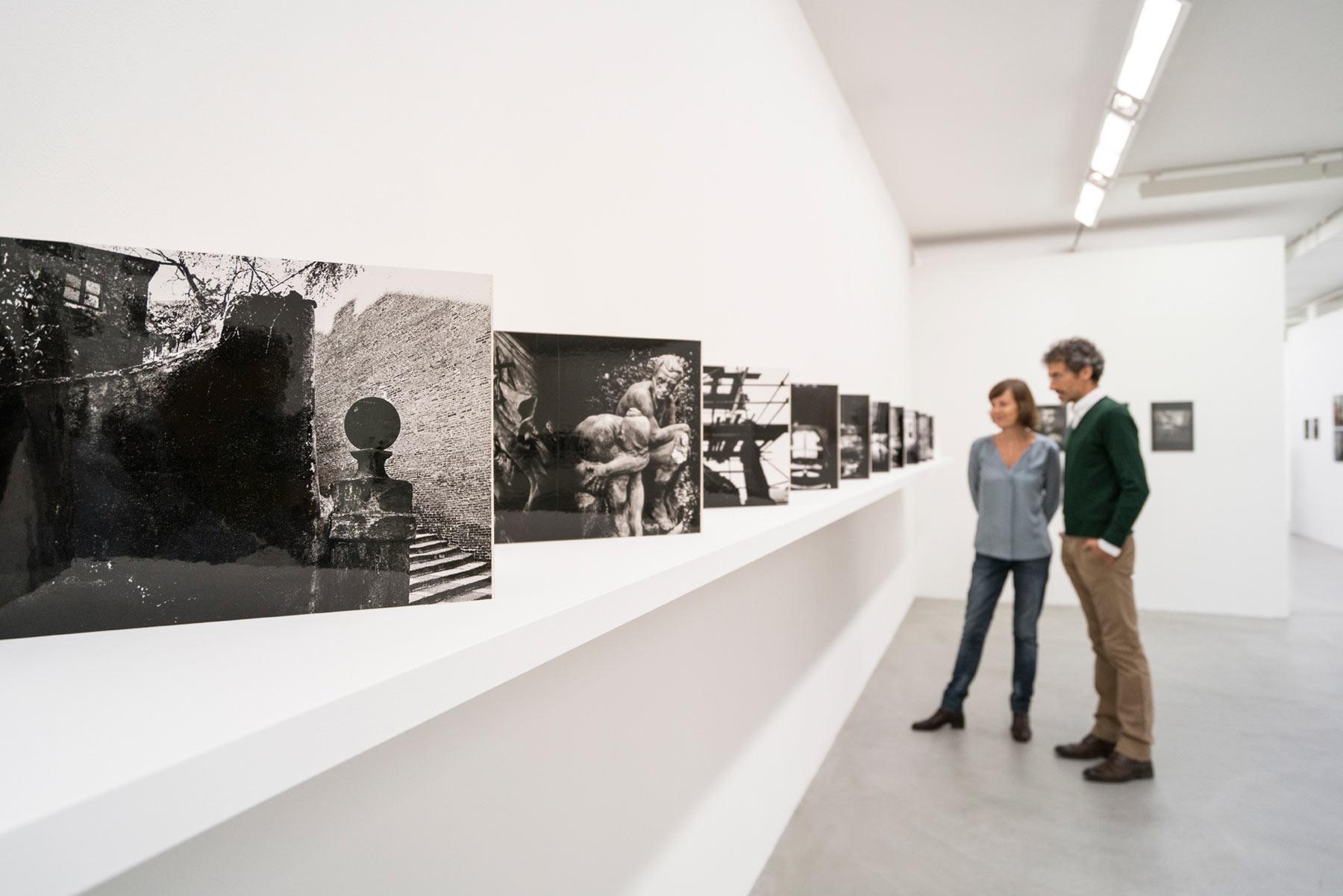 Center for Photography, Winterthur
