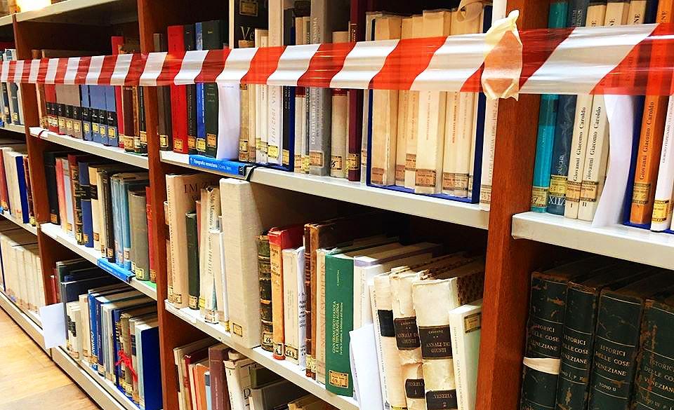Nuovo dpcm, ufficiale: chiude la cultura in tutta Italia (musei, mostre, biblioteche, archivi)