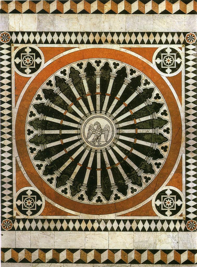 Ignoto, L'Aquila imperiale
