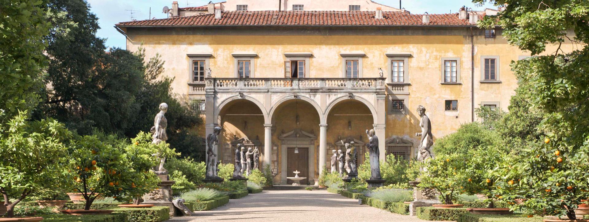 Firenze, al via la XXVI edizione di Artigianato e Palazzo