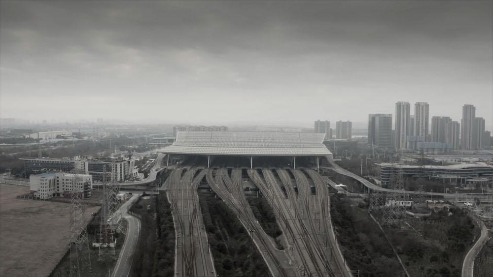 Coronation, il primo lungometraggio sul lockdown di Wuhan girato da Ai Weiwei