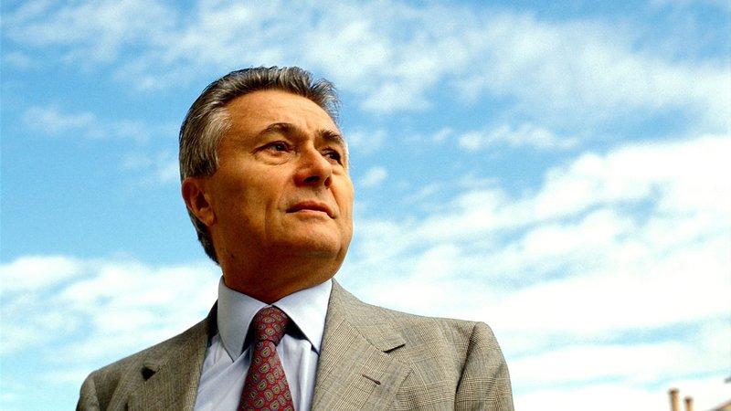 Addio Alberto Arbasino, si spegne uno dei protagonisti della cultura italiana del XX secolo