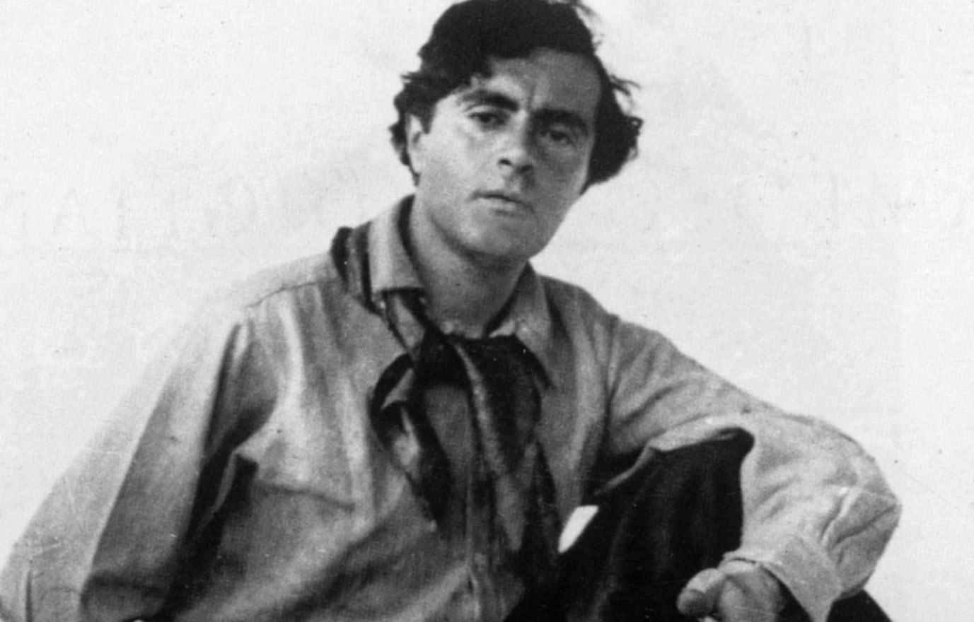 C'è un patrimonio di 6.000 documenti su Modigliani, ma non si sa di chi sono: forse dello Stato