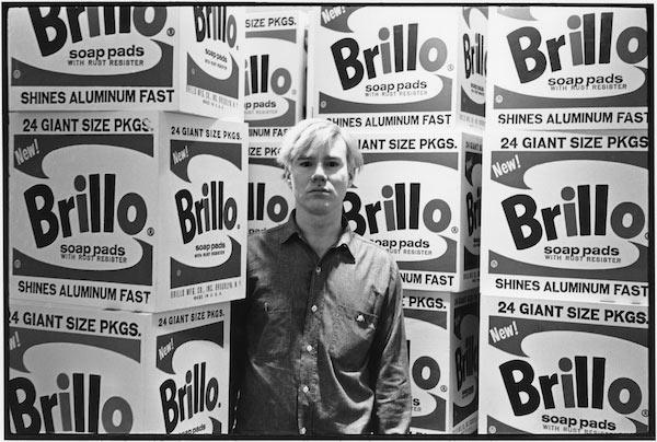 Alla Palazzina di Caccia di Stupinigi la mostra su Andy Warhol Super Pop