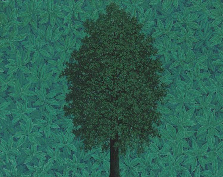 All'asta da Christie's L'Arc de Triomphe di Magritte