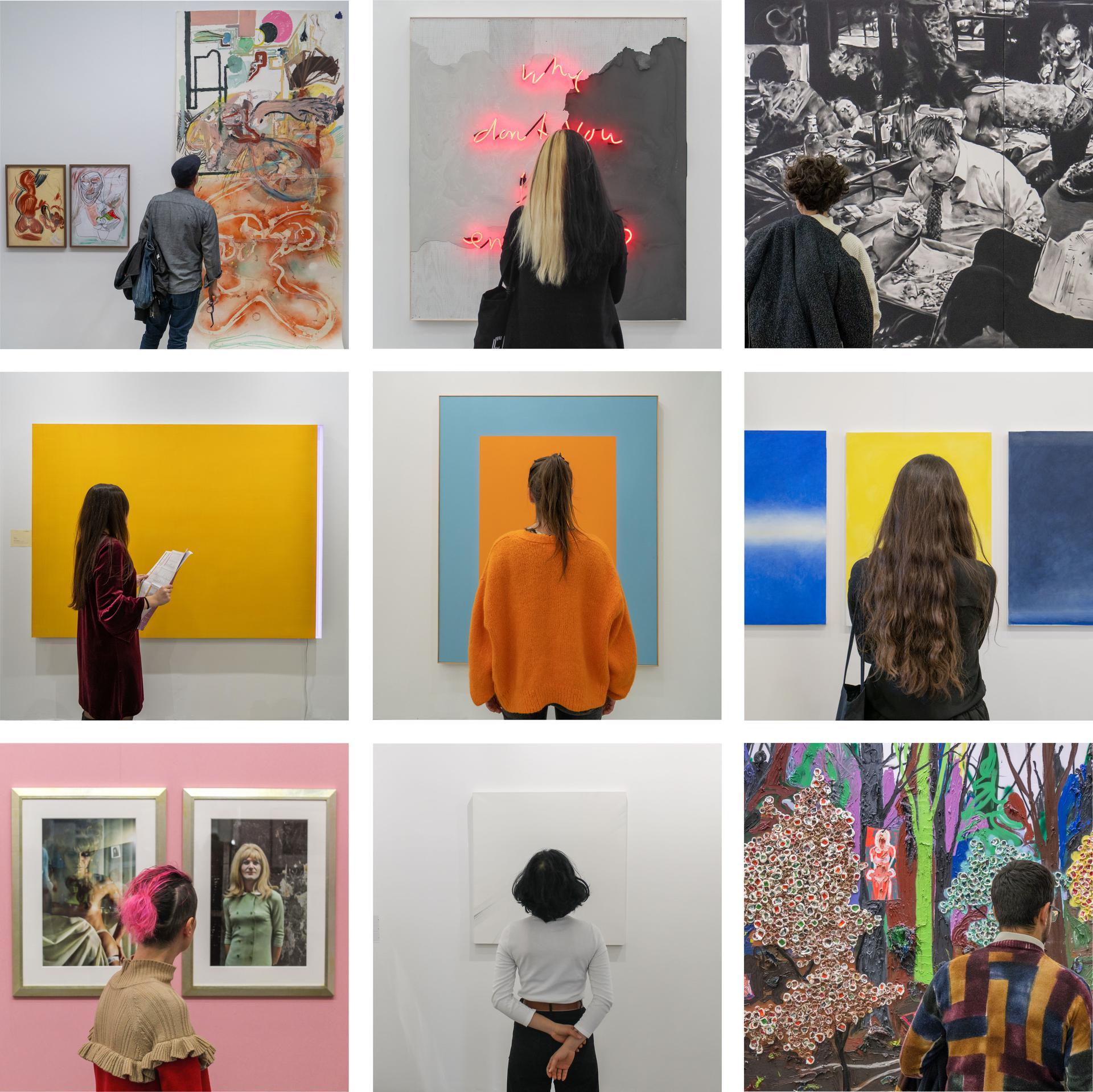 """Anche le fiere d'arte vanno online. Arte Fiera lancia la vetrina """"In Galleria"""""""