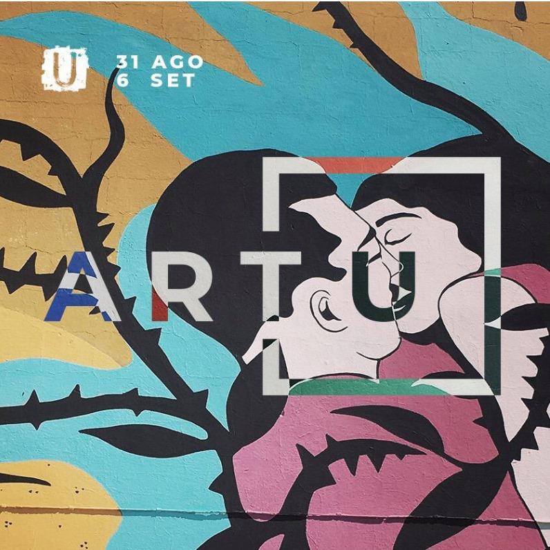 Sette giorni dedicati alla street art: a Molinella il primo Festival delle arti urbane