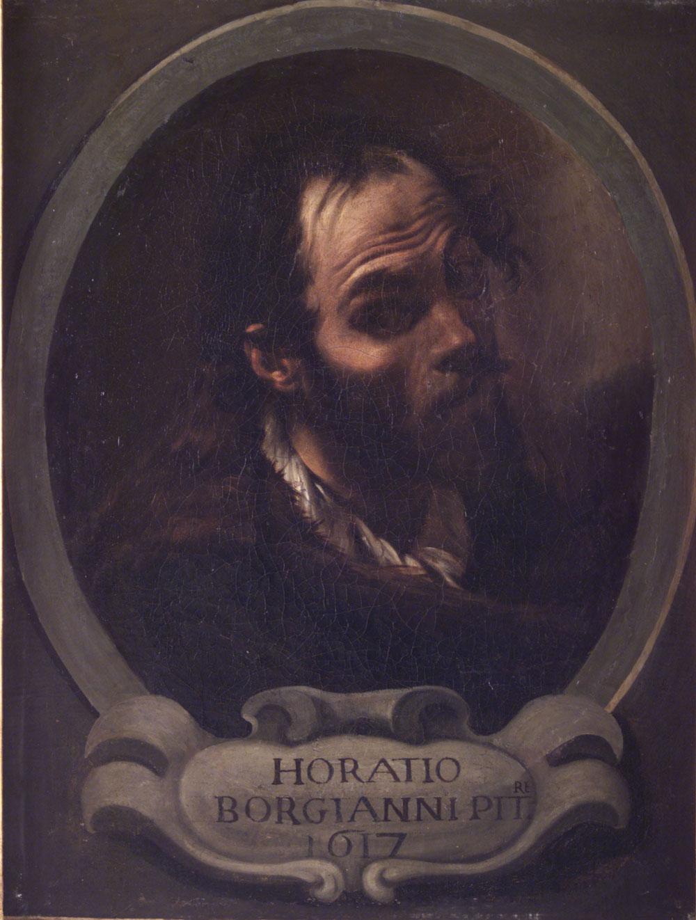 La prima monografica di Orazio Borgianni si visita sui social col curatore