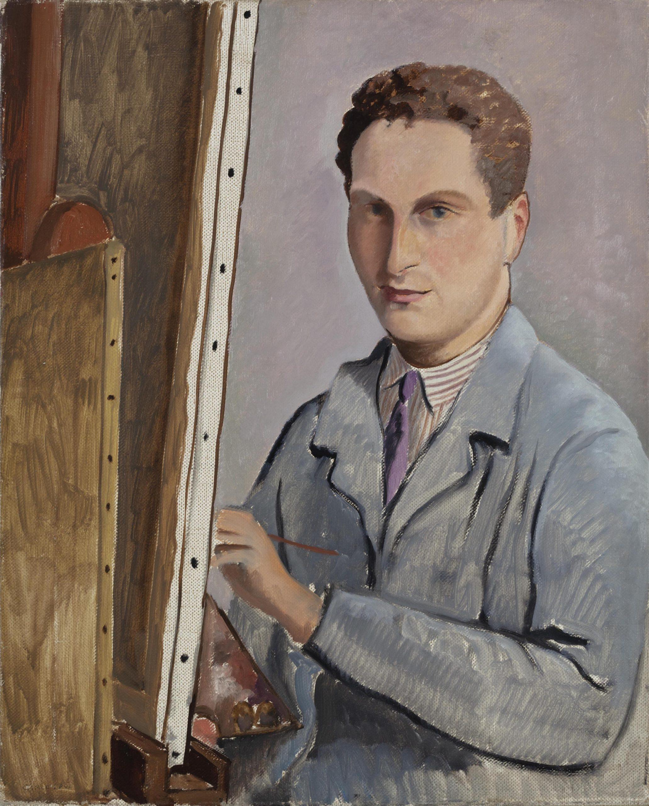 Milano, la Galleria Silva dedica una mostra a Carlo Levi pittore