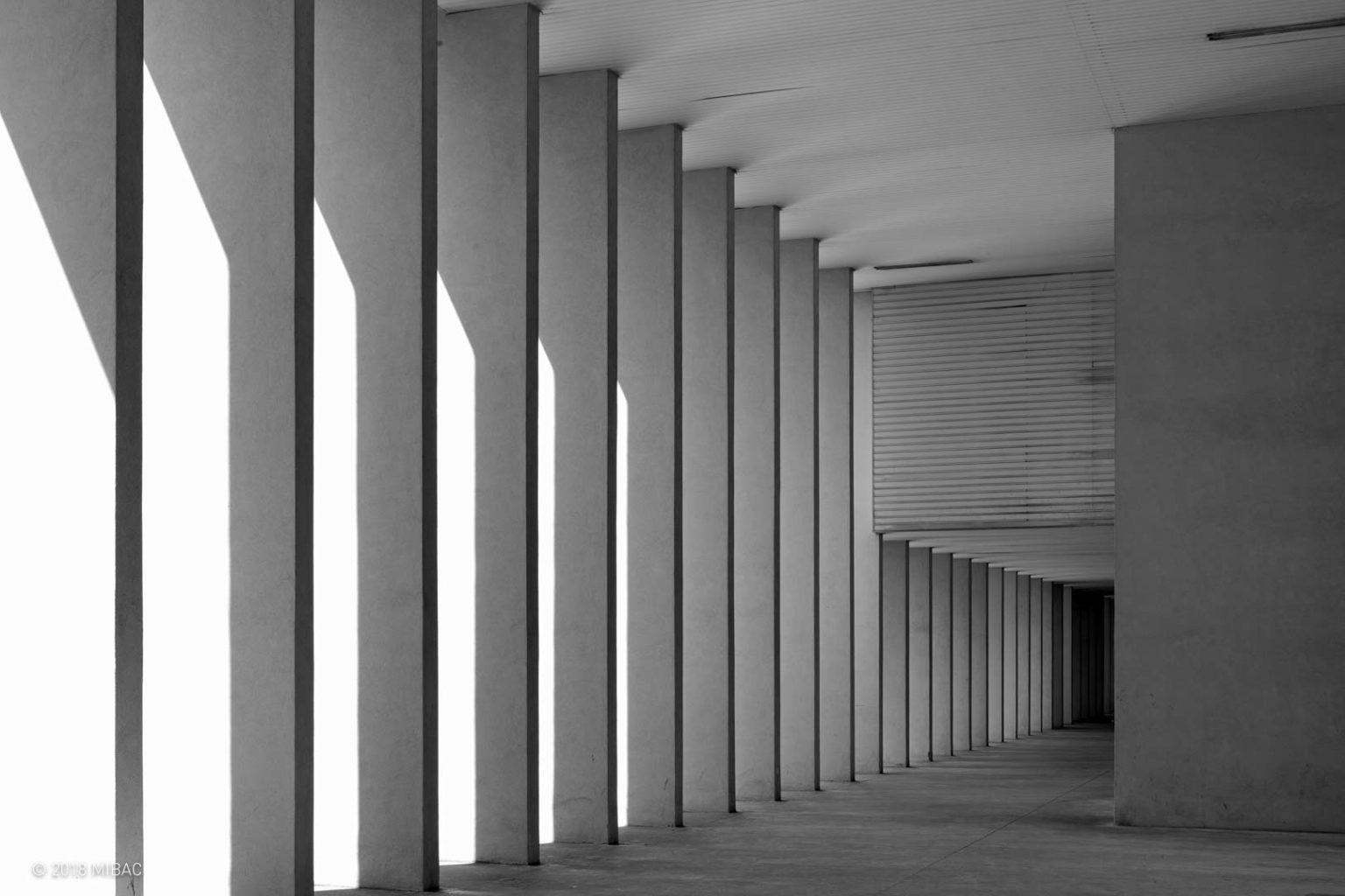 Il MiBACT cerca sei specialisti di architettura contemporanea