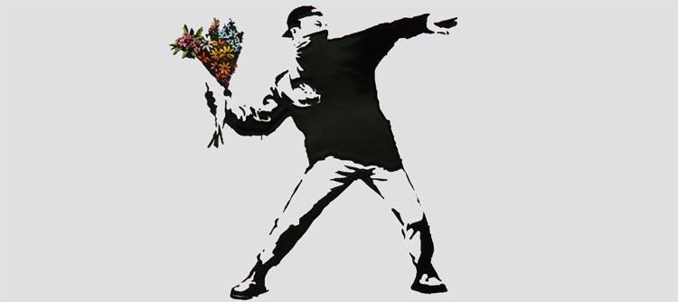 """Banksy perde una battaglia legale sul marchio: l'artista avrebbe """"agito in mala fede"""""""