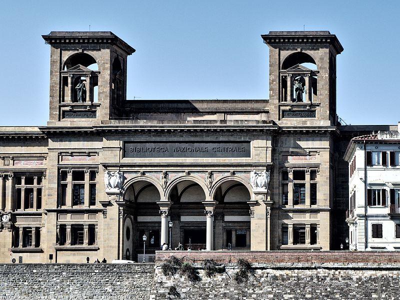 La Biblioteca Nazionale Centrale di Firenze riapre, ma i libri andranno in quarantena
