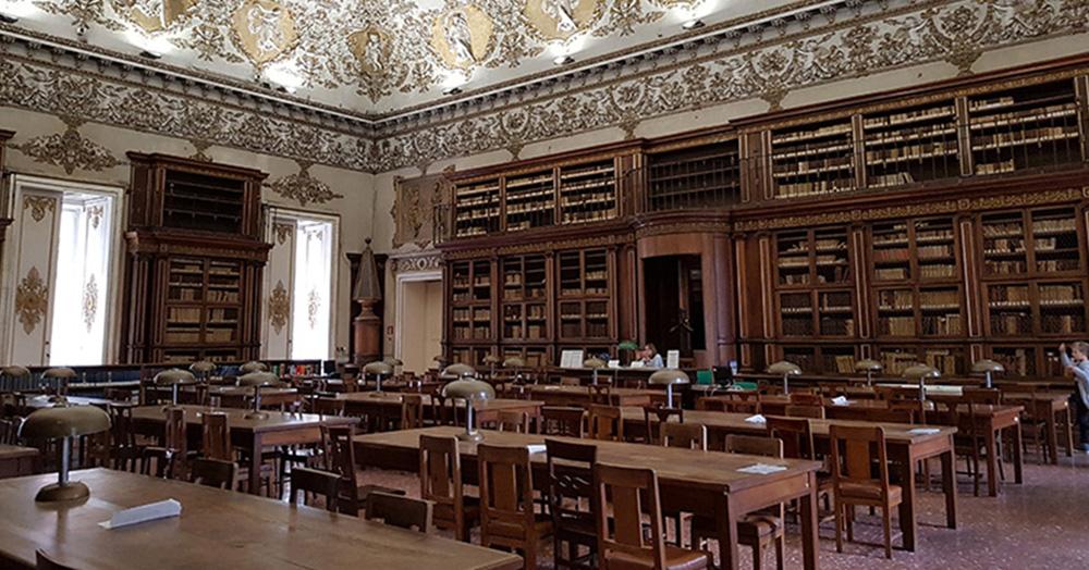 La Consulta Universitaria per la Storia dell'Arte scrive a Franceschini: riaprite biblioteche e archivi