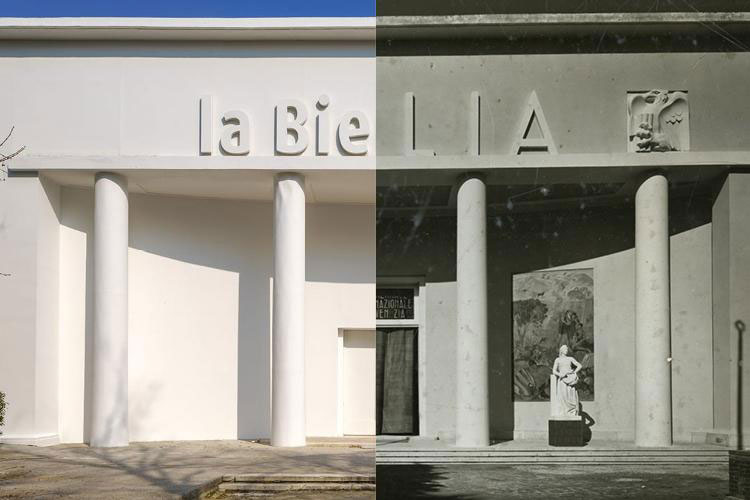 La Biennale di Venezia da ieri a oggi con i tesori dell'Archivio Storico e Educational per gli studenti