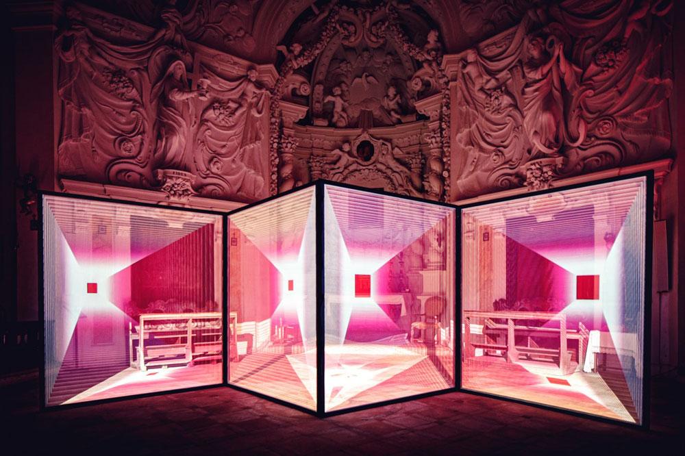 A Pergola la quarta edizione di Blooming, festival della cultura digitale e delle arti elettroniche