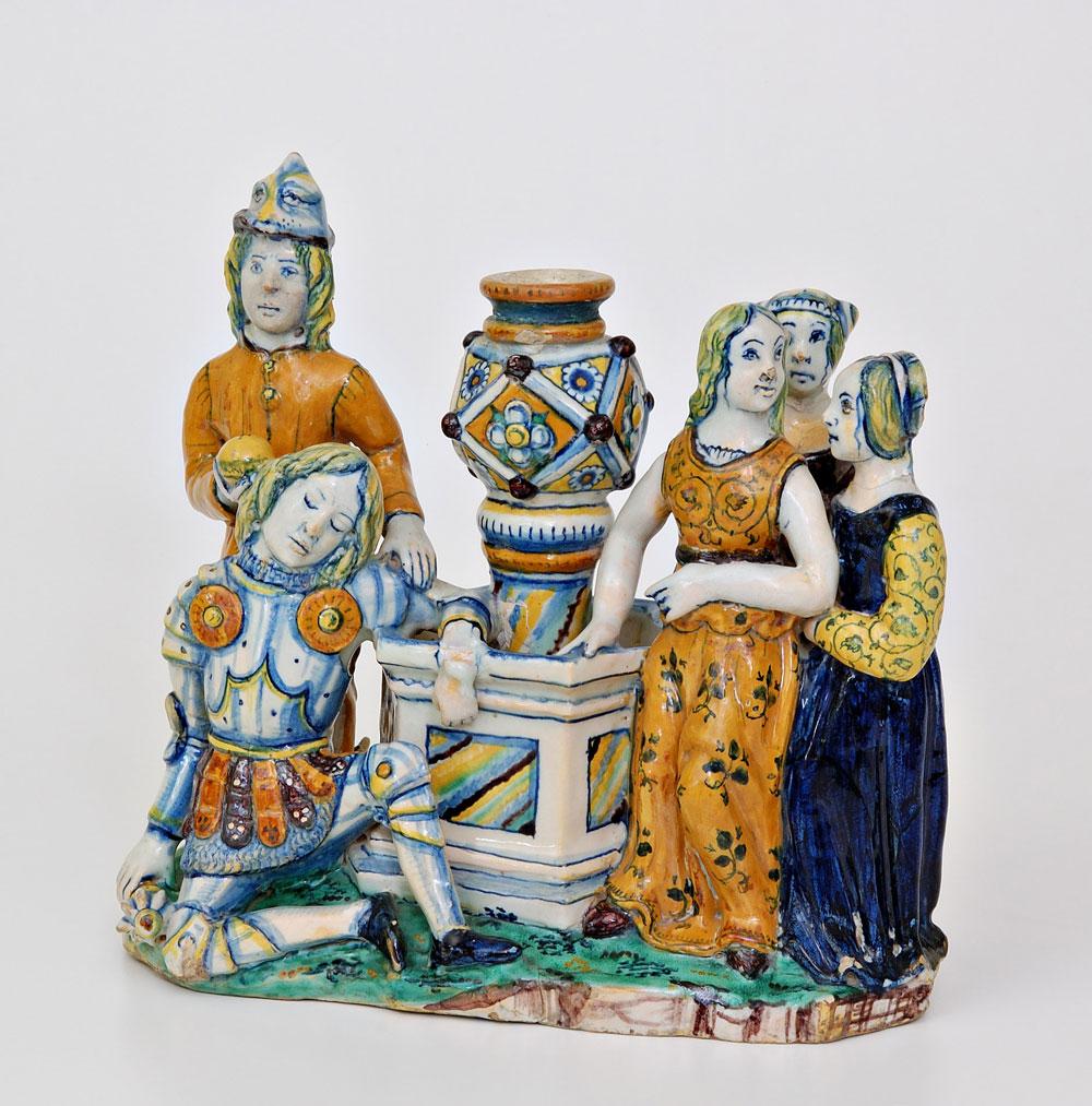 Il MIC di Faenza arricchisce il percorso espositivo della collezione permanente