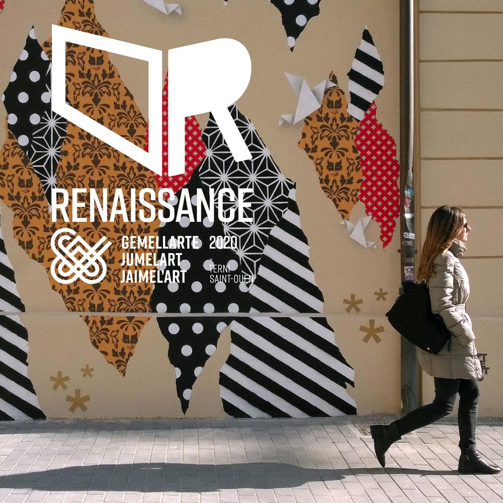 Una call nazionale dedicata alla street art per un murale da realizzare in Francia