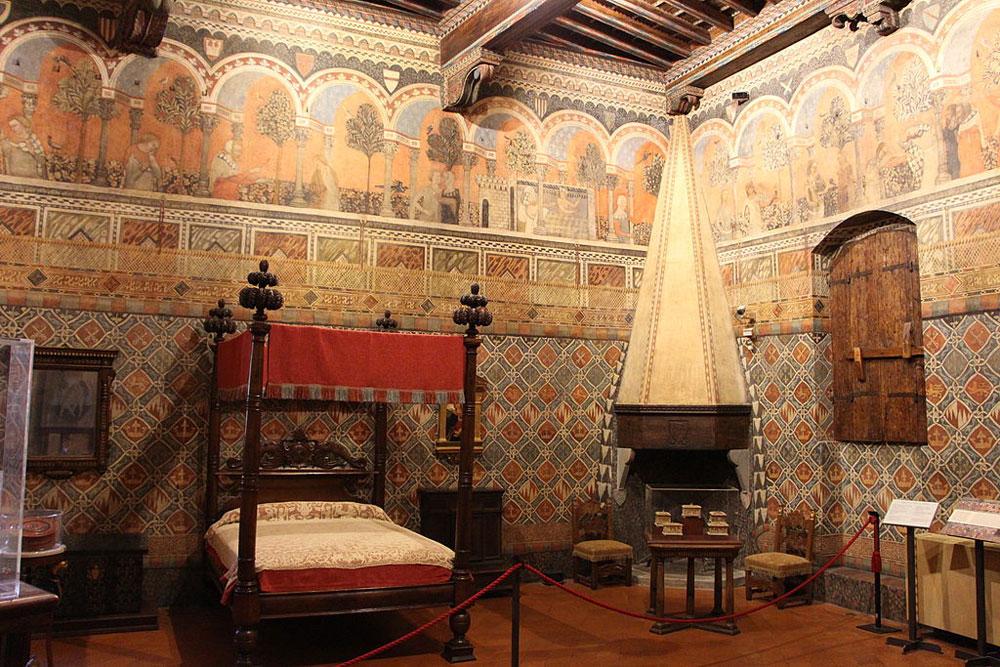 Sul canale Youtube del MiBACT una visita guidata virtuale alla scoperta di Palazzo Davanzati