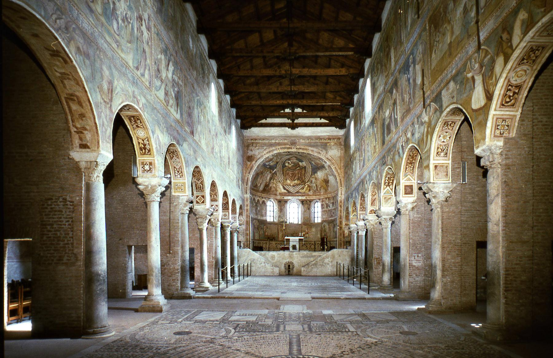 L'Abbazia di Pomposa (Viae Misericordiae)