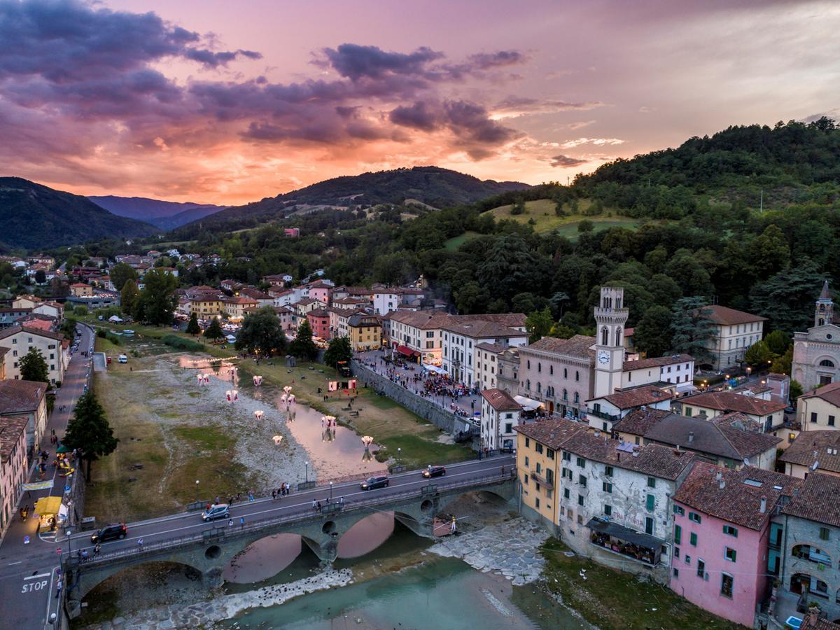 Santa Sofia (Cammino di Assisi). Ph. Credit Andrea Bonavita