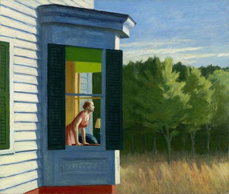 La Fondation Beyeler riapre l'11 maggio e proroga la grande mostra dedicata a Hopper