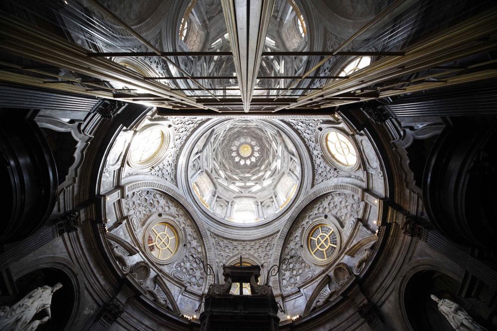 MiBACT, alla scoperta dei Musei Reali di Torino e della Cappella della Sindone