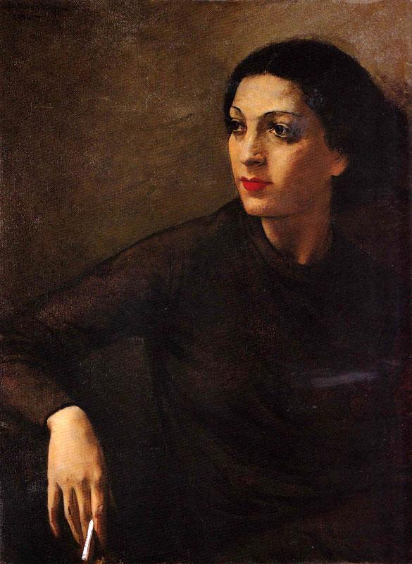 Era un'artista di talento, ma fu costretta a fare la moglie e madre borghese. Una mostra riscopre Carla Maria Maggi