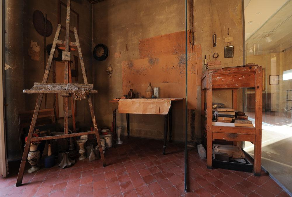 """Il Financial Times racconta Giorgio Morandi come """"artista che ha abbracciato il blocco"""""""