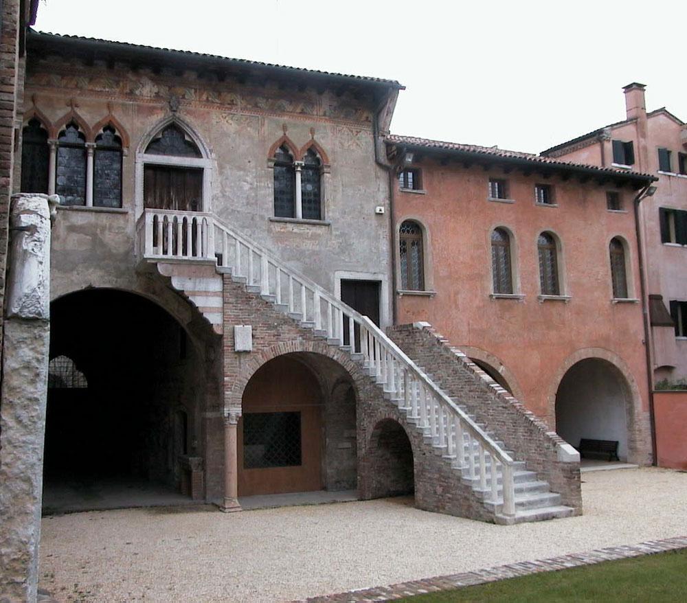 A Treviso un nuovo museo. Casa Robegan diventa Polo dell'Arte Contemporanea e Applicata