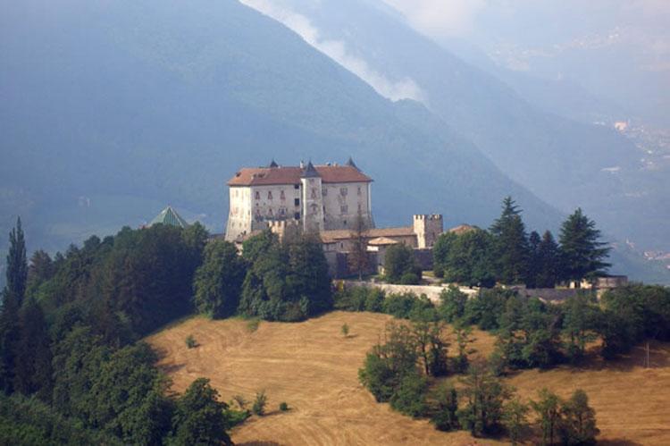 Per tutto il mese di giugno si entra nei castelli di Trento a 1 euro
