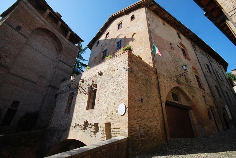 Palazzo del Duca. Ph. Credit Massimo Telò