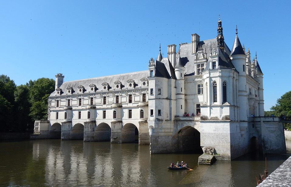 """Francia, i castelli privati in allarme. """"Se i musei non riaprono per Natale è la fine"""""""