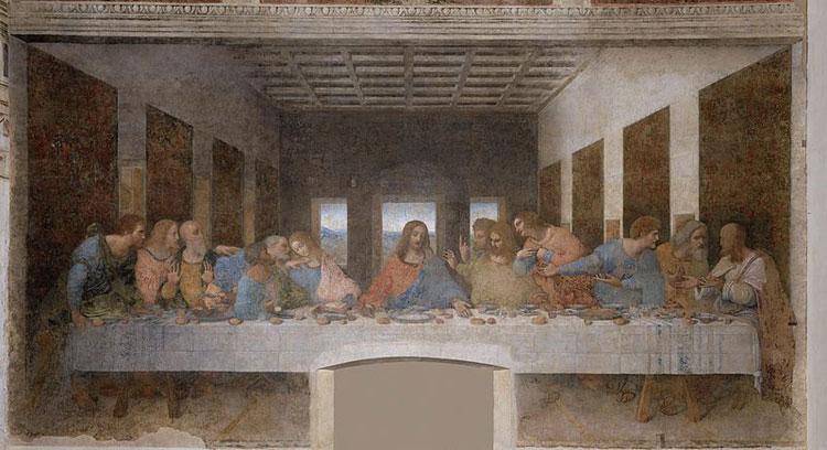 Il Cenacolo Vinciano potrebbe riaprire a giugno, ma non si hanno ancora direttive precise