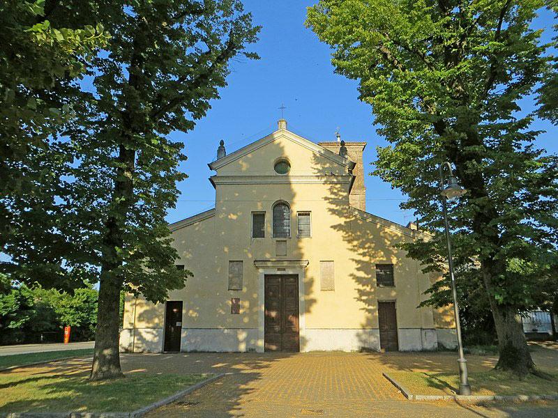 Busseto, la chiesa di Giuseppe Verdi non rischia più la chiusura. Avviato un intervento urgente di restauro